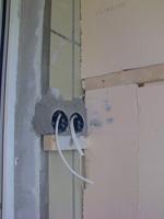 Утепление балконов и лоджий, отделка пластиковой вагонкой. с.